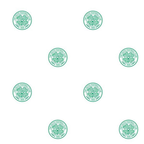 Celtic FC Crest Wallpaper
