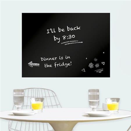 Large Chalk Message Board
