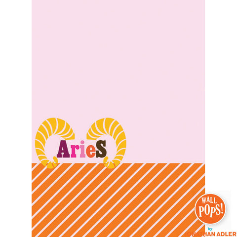 Aries Dry-Erase Peel and Stick Board