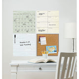 Dry Erase Organisation Kit - Weathered