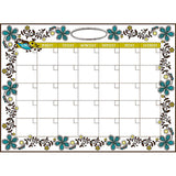 Anya Monthly Calendar Wall Stickers
