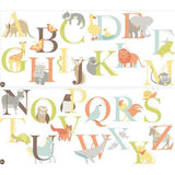 Alphabet Zoo Kit