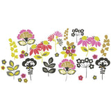 Eden Wall Art Sticker Kit