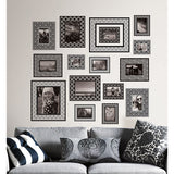 Photo Gallery Wall Art Kit