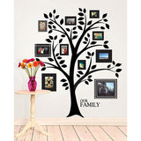 Tree of Our Life Giant Wall Art Kit