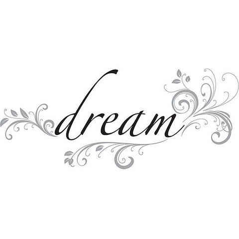 Dream Wall Art Quotes
