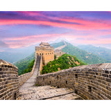 Great Wall of China Wall Mural