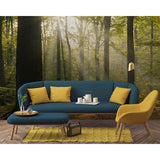 Tranquil Forest Wall Mural