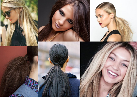 TODAYS EDIT: CRIMPING IS THE NEW TEXTURE