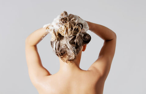 Three Reasons Why Your Shampoo Shouldn't Lather – StrengthxBeauty.com