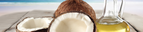 COCONUT OIL: THE SECRET TO SEXY SUMMER HAIR & GLOWING SKIN