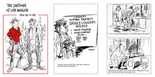 Load image into Gallery viewer, The Cartoons of Len Whalen