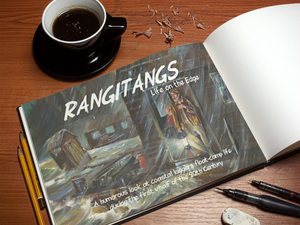 Rangitangs: Life on the Edge