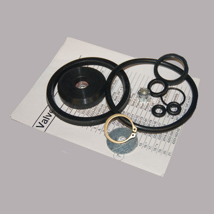 Combovalve - Repair Kit