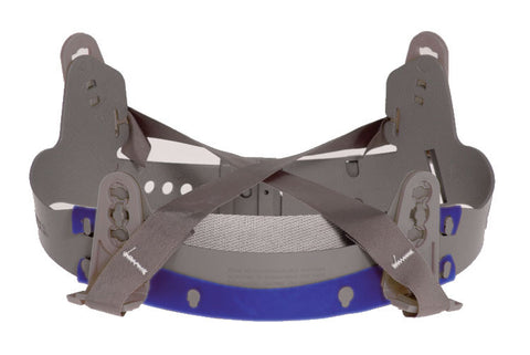 88VXTGP - 4-point Adjustable Headband Suspension with Plenum