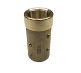 HE-1 Brass Nozzle Holder