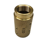 HE-2 Brass Nozzle Holder