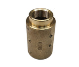 HE-3 Brass Nozzle Holder