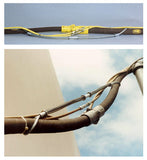 Blast Hose Safety Cables