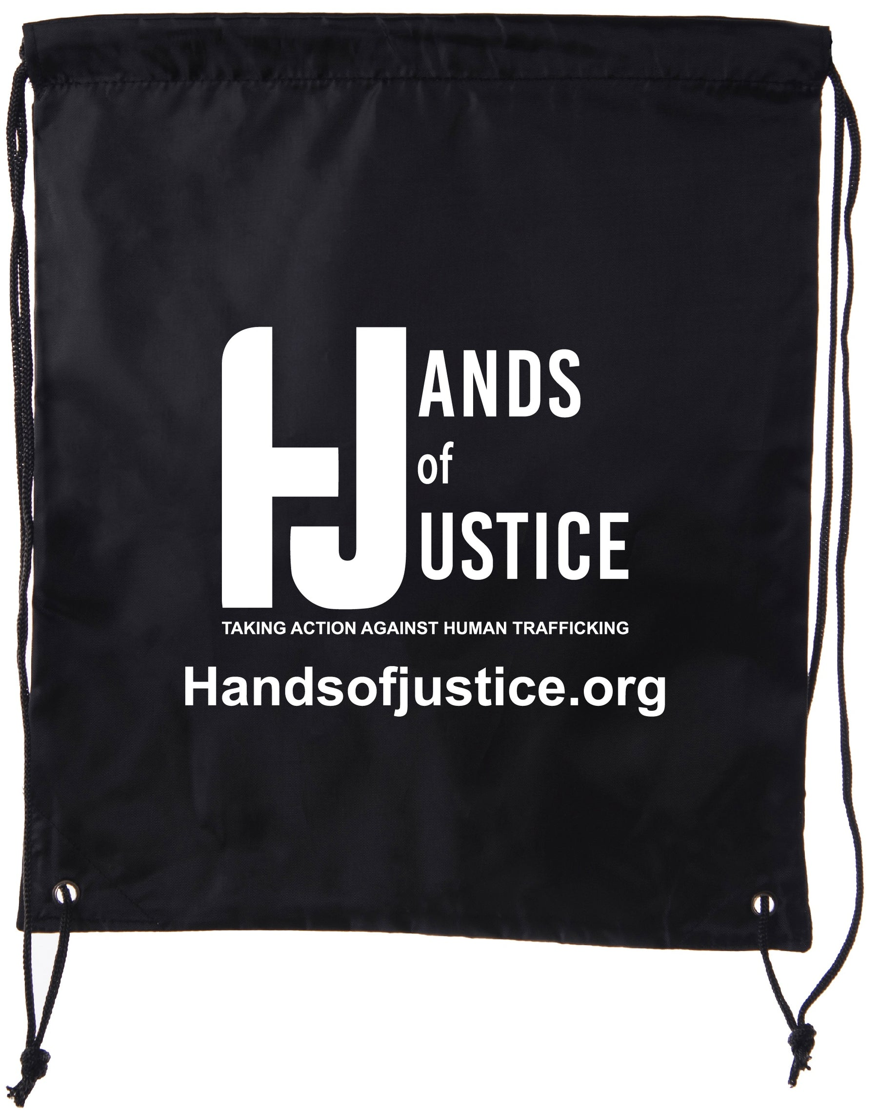 Hands Of Justice Custom Bags