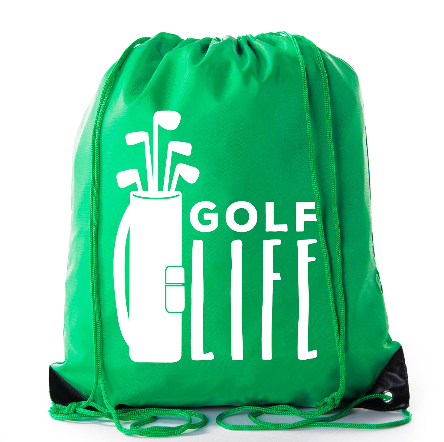 Accessory - Mato & Hash Golf Bags, Drawstring Golf Bags For Leagues, Parties And More! - Golf Life