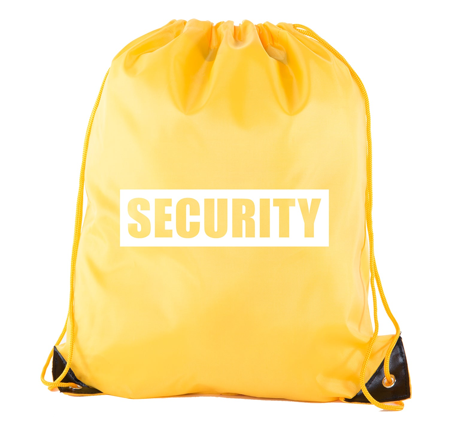 Accessory - Security Guard Bag, Event Staff Emergency Backpack For Concerts Business & Clubs - Security Bold
