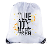 Accessory - New Year's Eve Party Goody Bags, New Years Decorations, 2019 Gift Bags - Twenty