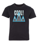 Shirt - Cool Mountains! Youth Graphic T-shirts, Outdoor Shirts