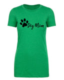 Shirt - Dog Mom Shirt, Woman's Graphic T-shirts, Cute Dog Mom Shirts