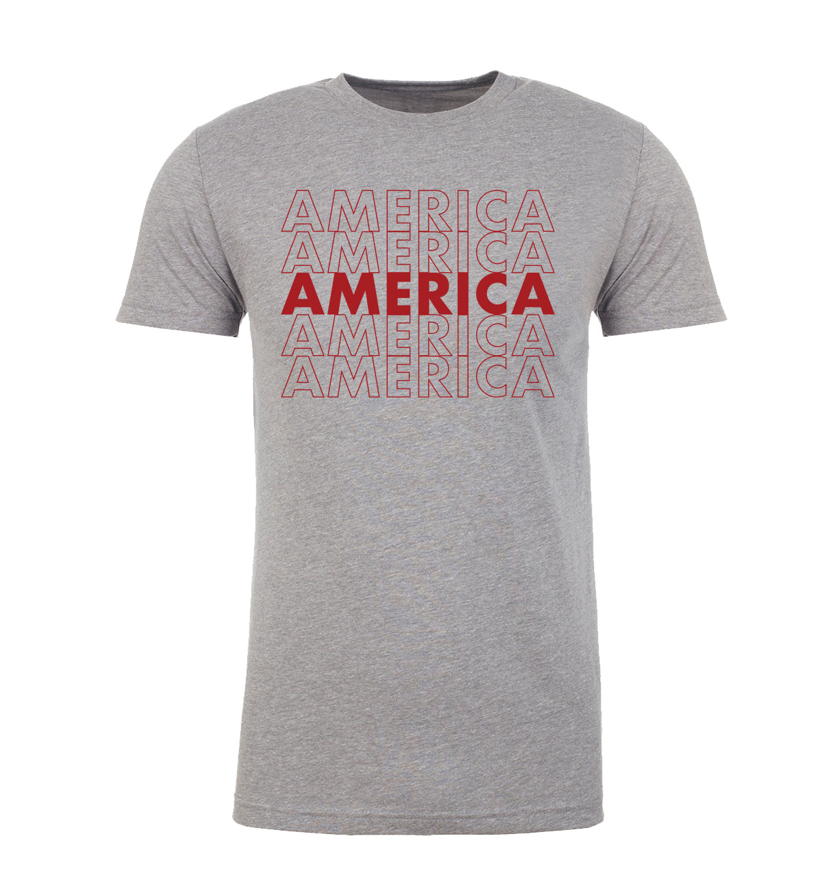 Shirt - Men's America T-shirts, USA Shirts, Patriotic Shirts For Men