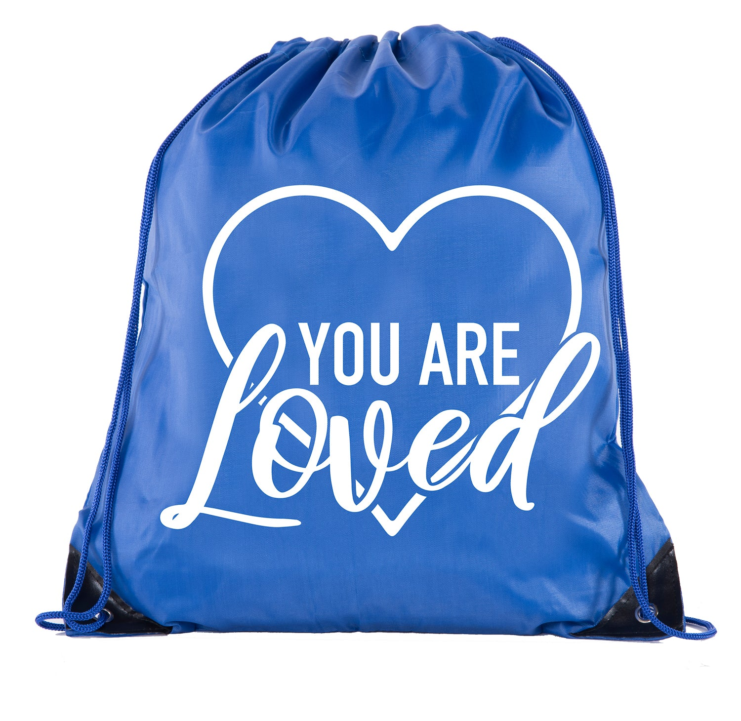 Accessory - Inspirational Gift Bags, Promotional Bags For Charities, Non-Profits, And Fundraising - You Are Loved
