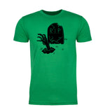 Shirt - Zombie Halloween Men's T-shirts, Funny Graphic Tees, Halloween T-shirts!