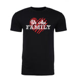 Shirt - We Are Family -Family Reunion Men's T-shirts