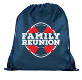 Accessory - Life Raft- Family Reunion Party Favor Bags