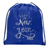 Accessory - New Year's Eve Party Goody Bags, Table Top New Years Decorations, 2019 Gift Bags - Excited New Year