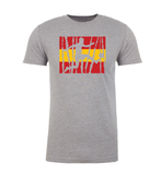 Shirt - Spanish Soccer Pride Tee, Spanish Flag Shirts, Men's Soccer Shirts