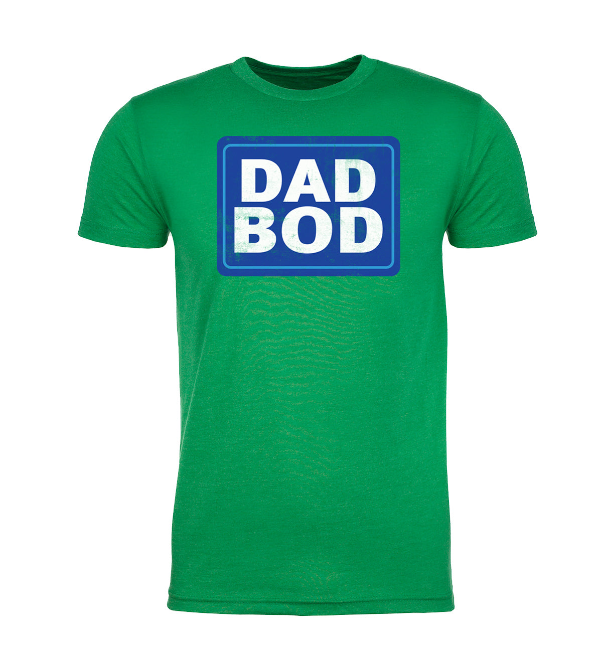 Dad Bod American Beer Mens T Shirts