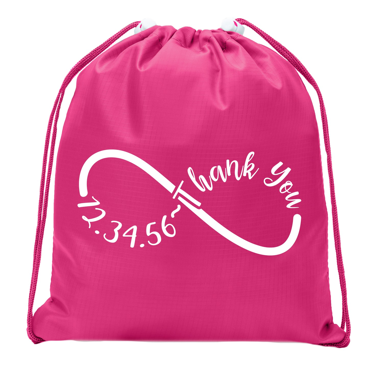 Accessory - Mini Welcome Bags For Weddings, Reusable Thank You Bags, Wedding Gifts For Guest - Custom 3