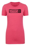 Shirt - Old School Grams Clock- Family Reunion Woman's T-shirts