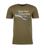 Shirt - Piston Rods & Dad Bods Vintage T-Shirt