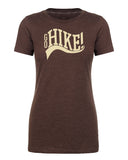 Shirt - Go Hike Women's Outdoor Shirts, Women's Hiking Graphic Tees