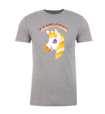 Shirt - Candicorn Halloween Man's T-shirts, Funny Graphic Tees, Halloween Man's Top!