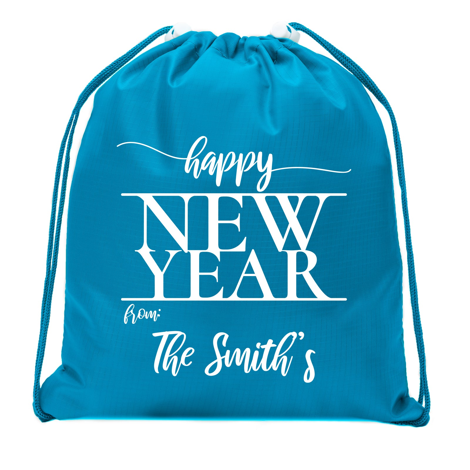 Accessory - New Year's Eve Party Goody Bags, Table Top New Years Decorations, 2019 Gift Bags - Confetti