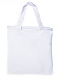 Accessory - Cotton Canvas Tote Bag, Reusable Shopping Cotton Tote Bag, Bulk Blank Canvas Totes For Crafting-By Mato & Hash.