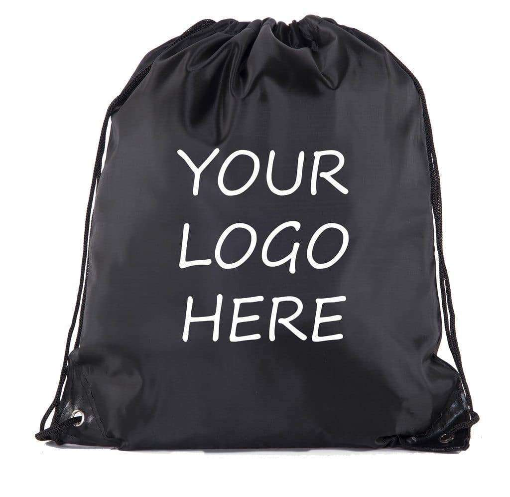 Accessory - Mato & Hash Custom Bags With Your Logo | Promtional Drawstring Backpack