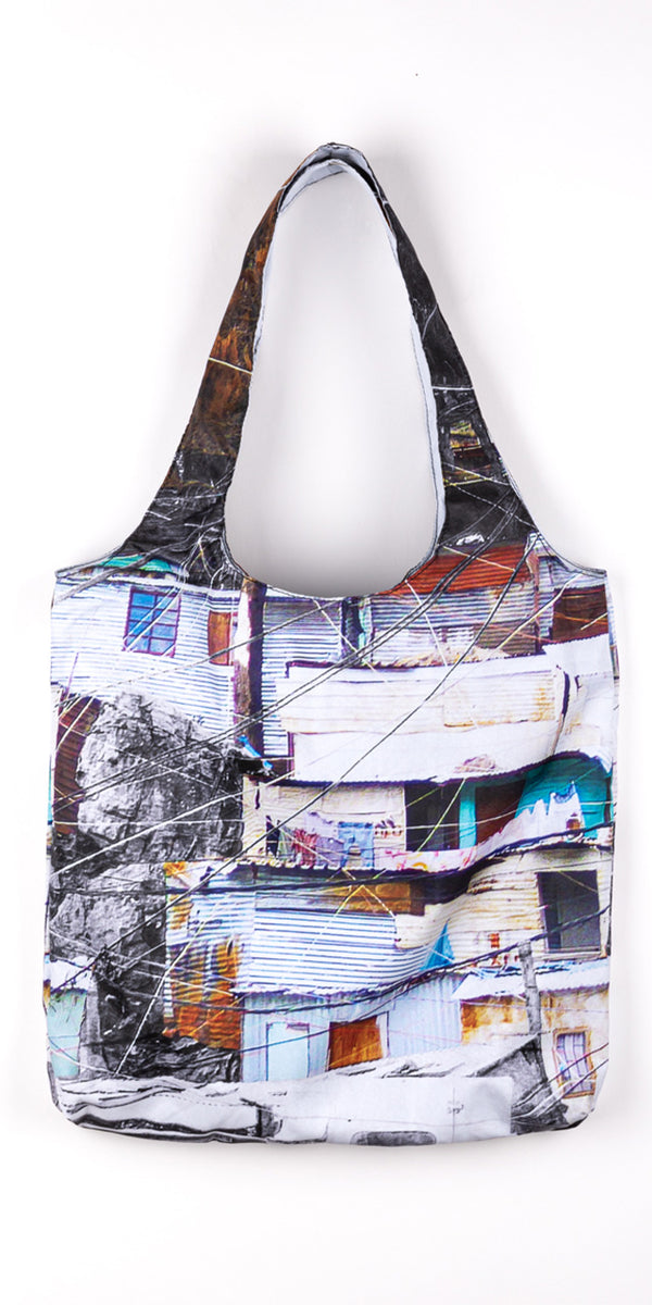 Township Recycled Uzwelo Bag