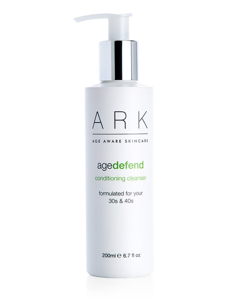 ARK Age Defend Conditioning Cleanser 200ml / 6.8 oz