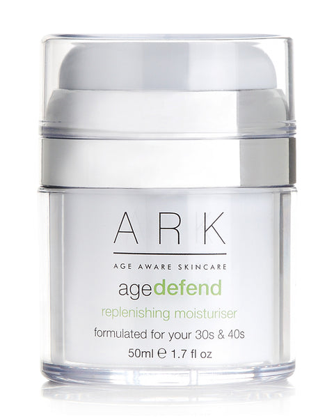 ARK Age Defend Replenishing Moisturizer 50ml / 1.7 oz