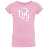Toddler Girls Jersey T