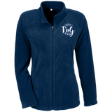Team 365 Ladies Microfleece